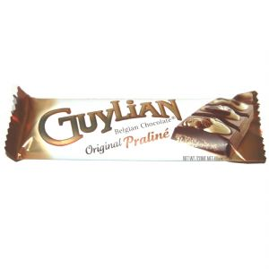 Original Praline Bar GUYLIAN Belgian Chocolates 35g